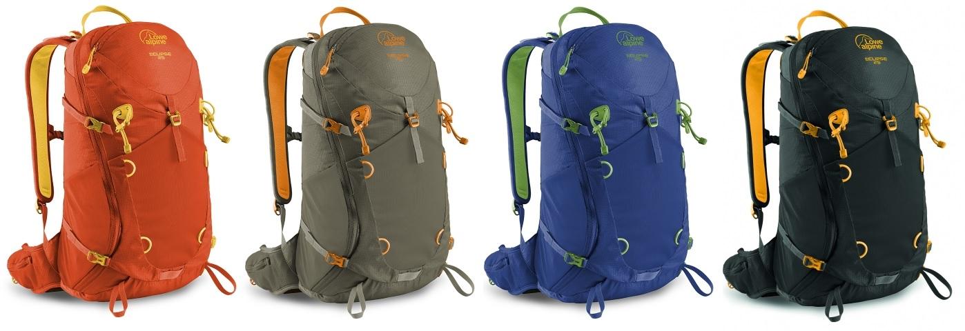 954cbe0470 Lowe Alpine textílie. Výběr správné textílie je daný batoh je naprostou  nezbytností. Všechny používané tkaniny prochází sérií přísného testování  zahrnující ...