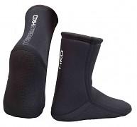 HIKO Neo 5.0 neoprénové ponožky - vel. 4