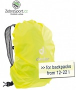 DEUTER Raincover Mini neon (12-22 l)