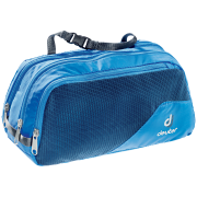 DEUTER Wash Bag Tour III coolblue-midnight