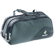 DEUTER Wash Bag Tour III black-granite