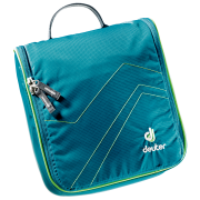 DEUTER Wash Center II petrol-kiwi