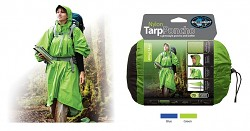 SEA TO SUMMIT Nylon Tarp Poncho (green)