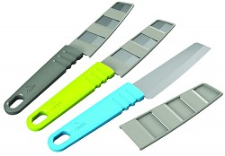 MSR Alpine Kitchen Knife modrý