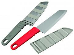MSR Alpine Chef´s Knife Červený