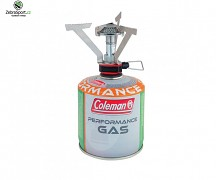 COLEMAN Fyrelite Start stove+C300