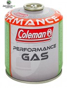 Coleman C500 performance