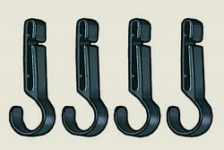 PETZL Crochlamp S