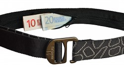 WARMPEACE Money belt (iron/grey)