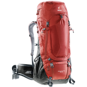 DEUTER Aircontact PRO 60+15 lava-anthracite