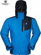 HIGH POINT Superior 2.0 jacket Royal blue