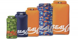 SEALLINE Blocker Dry Sack 5 l modrý