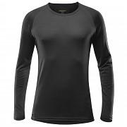 DEVOLD Breeze man Shirt Black L