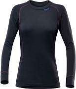 DEVOLD Duo Active Women Shirt Black