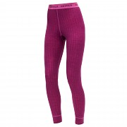 DEVOLD Duo Active Women Long johns Plum