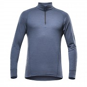 DEVOLD Duo Active Man zip neck Night
