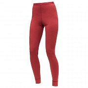 DEVOLD Expedition Women long johns Chilli