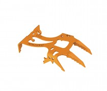 PETZL DARTWIN front section
