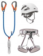 Kit Via Ferrata Eashook