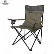 COLEMAN Standard Quad Chair - zelená