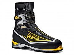 Asolo Eiger GV  MM  black/yellow/A562  10