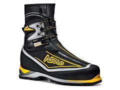 Asolo Eiger GV  MM  black/yellow/A562  9
