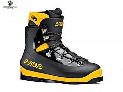 Asolo AFS 8000  UN  black/yellow/562  12,5