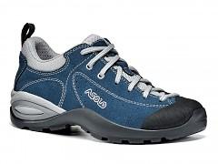 Asolo Decker GTX  JR  denim blue/A697  31