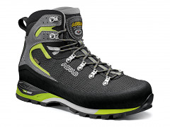 Asolo Corax GV  MM  black/green lime/A561  8