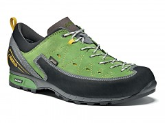 Asolo Apex  MM  grey/english ivy/A651  8,5
