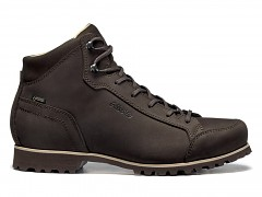 Asolo Adventure GV  MM  dark brown/A551  10,5