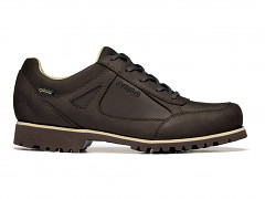 Asolo Avery GV  ML  dark brown/A551  5