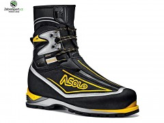 Eiger GV::MM::black/yellow/A562::10::obuv