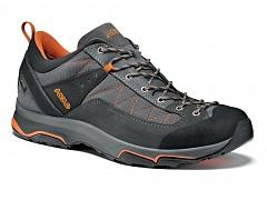 Pipe GV MM graphite/A516 8 obuv