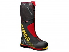Manaslu 8000 GV::MM::black/red/A392::8::obuv