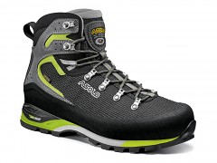 Corax GV::MM::black/green lime/A561::8::obuv