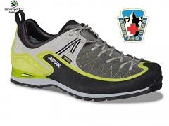 Salyan GV::MM::graphite/green lime/A627::6::obuv