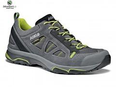 Megaton GV::MM::grey/graphite/A610::6,5::obuv