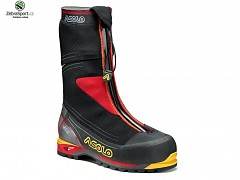 Mont Blanc GV::MM::black/red/A392::7,5::obuv
