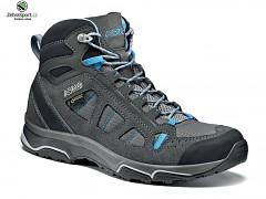 Megaton Mid GV::ML::graphite/stone/cyan blue/A788::5::obuv