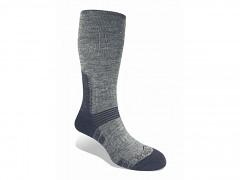 WoolFusion Summit::::grey/blue/804::L::ponožky