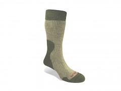 MerinoFusion Summit Women's::::olive marl/734::L::ponožky