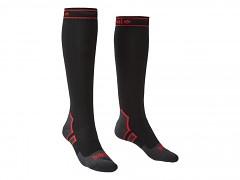 Storm Sock HW Knee::::black/845::L::ponožky