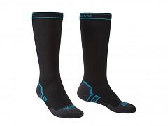 Storm Sock MW Knee::::black/845::L::ponožky