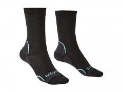 Hike LW CP Boot Women's::::graphite/mint/168::S::ponožky