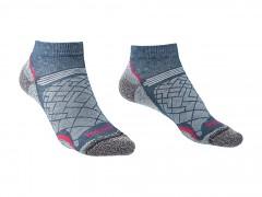 Hike UL T2 CP Low Women's::::dark denim/136::S::ponožky
