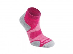CoolFusion Multisport Women's::::raspberry/grey/316::S::ponožky