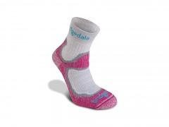 CoolFusion Run Speed Diva::::dusky pink/303::S::ponožky