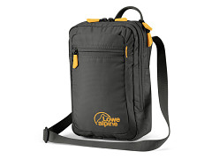 Lowe Alpine Flight Case Small    anthracite/amber/AN