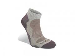 Bamboo Lo Women's::::aubergine/390::M::ponožky